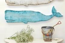 Coastal Living / by Lisa Kinzel
