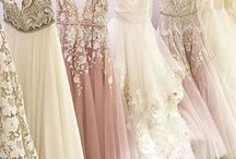 PRINCESS CLOTHING / Gowns, runway gowns, long dresses, sparkly & glitter dresses. Fairytale, princesses and more...