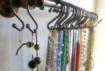 Jewelry Displays/Storage