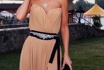 Fine Fashion / Beautiful dresses, jewelry and comfy outfits! / by Angel Douglas