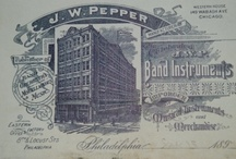 History Pictures / by JW Pepper Sheet Music
