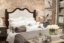 Bedrooms / by Lisa Kinzel