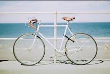 Design We Love // Bikes / by Capsule Design
