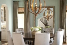 Dining Room  / by Lisa Kinzel