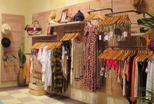 Stores / by OndadeMar Swimwear