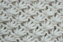 Yarnwork // Knitting / by Pamela Melby