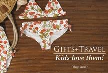 Gift For Kids / by OndadeMar Swimwear