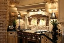Kitchen Love / by Lisa Kinzel