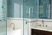Beautiful Bathrooms / by Lisa Kinzel