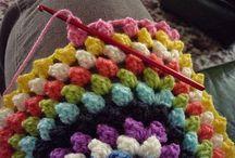 HOBBY: Crochet / by Carla Honaker