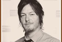 Hotness in the form of N.Reedus