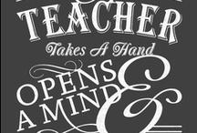 Teacher Appreciation / by SimplyFun