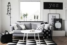 LIFESTYLE-Interieur / woonkamer interieur
