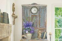 Doors & Windows / Creative door and window ideas and re-purposing old doors and windows