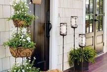 Porch Decor