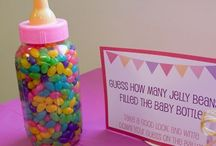 Baby Shower / by Tricia Boone