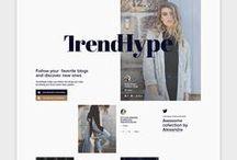Design   Web / Graphic design as web design.