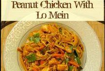 Asian Cuisine Recipes (yumsforthetum.com) / Asian Cuisine recipes from the blog @.yumsforthetum.com.