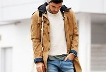 Mens Style.
