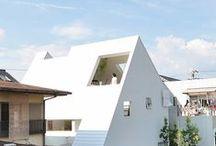 Architecture / Beautiful buildings.