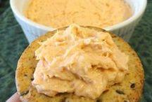 Dip Recipes (yumsforthetum.com) / Dip Recipes from the blog @ yumsforthetum.com