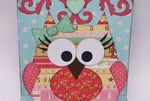 Cards - Birthday / by Sylvia Castaneda