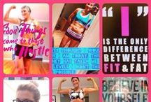 Health & Fitness with Kris / Healthy habits to learn and live by are all here for the taking!