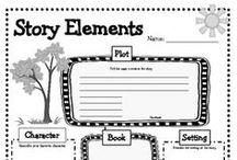 Reading - Characters, Settings, Events / Describe in depth a character, setting, or event details in the text.