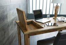 Mannen dingen | Hornbach / Projecten die net even stoerder zijn dan het gebruikelijke tafeltje van steigerhout.