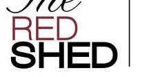 The Red Shed Furniture Store / Re-designed hand painted furniture for sale on Facebook!
