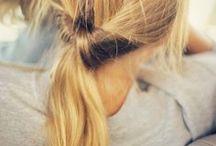 Hair Diaries.