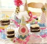Baking Party / baking party | baking birthday party | children's birthday parties | birthday parties | kids parties | boy parties | girl parties | tween parties | teen parties | twins parties | party ideas | the party teacher | party planning | party planning ideas | party planning tips