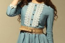 Cute Clothes / by Christine Jackson
