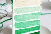 St. Patrick's Day Party / st. patrick's day party | st. patrick's day party ideas | st. patrick's day | st. patrick's day printables | st. partrick's day cookies | st. patrick's day cakes | st. patrick's day dessert table