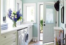 Lovely Laundry / by Brooke L. Mayfield
