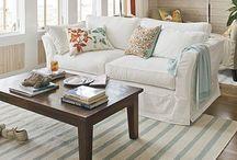 Floors & Rugs / by Brooke L. Mayfield