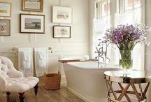 Baths / by Brooke L. Mayfield