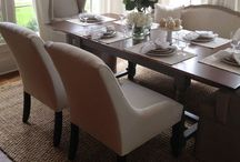 Kitchen & Dining / by Brooke L. Mayfield