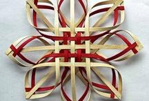 Basket making / by Ann Dague