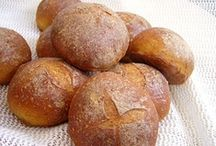 echtes Brot / breads and buns for artisan bakers