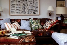 HOME : Living room