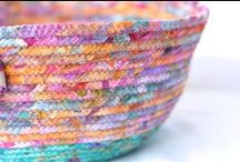 Lovely Batik Fabrics