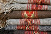 HOME : Textiles