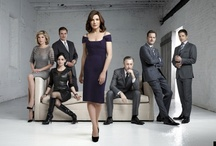 For Love of The Good Wife / A collection of images and articles about The Good Wife