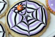 Halloween Goodies / by Keri Van Hise