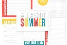 summer stuff / by emilie ahern