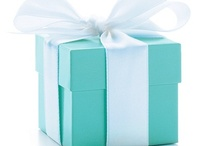...there's something about TIFFANY BLUE!!