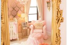 For The Home - The Baby's Nursery