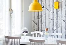 Aika kokata / Persoonalliset, kauniit ja kotoisat keittiöt Asuntomessujen silmin.