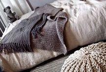 Aika nukkua / Makuuhuoneiden ihanuudet ja erikoisuudet Asuntomessujen silmin.